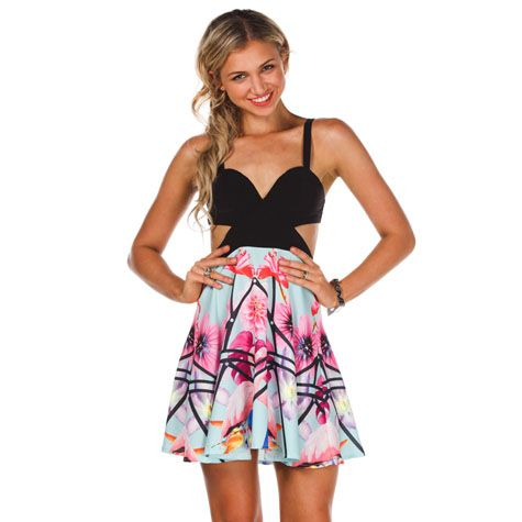 Image For Mooloola Believe It Dress From City Beach Australia Citybeach Winterholiday