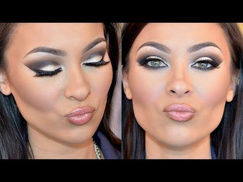 Cicilica women's world: Makeup Tutorial 2017 | Spring Makeup 2017 | 2017 M...