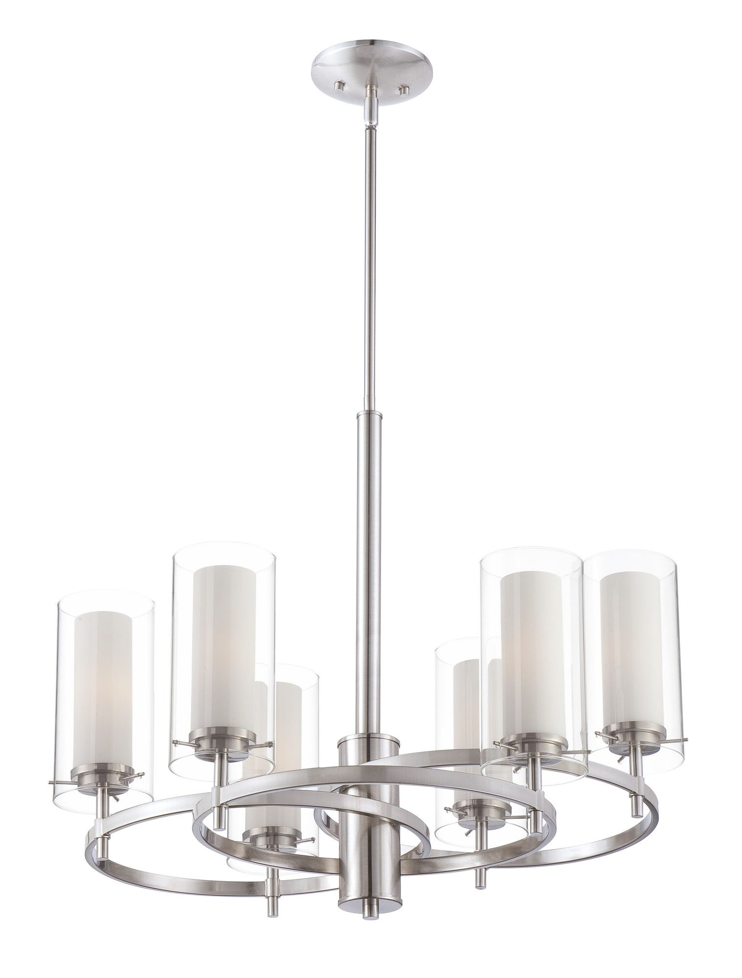 $458.00  Consumer Luminaire Hula 6 Light Chandelier | AllModern