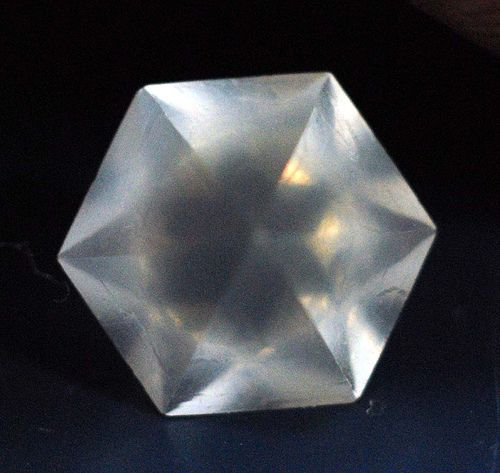 hexagram | Minerals, Crystals and Crystals minerals