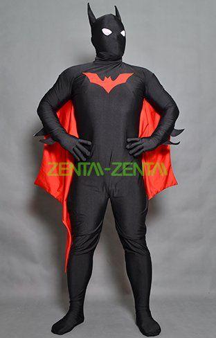 beyond Adult costumes batman