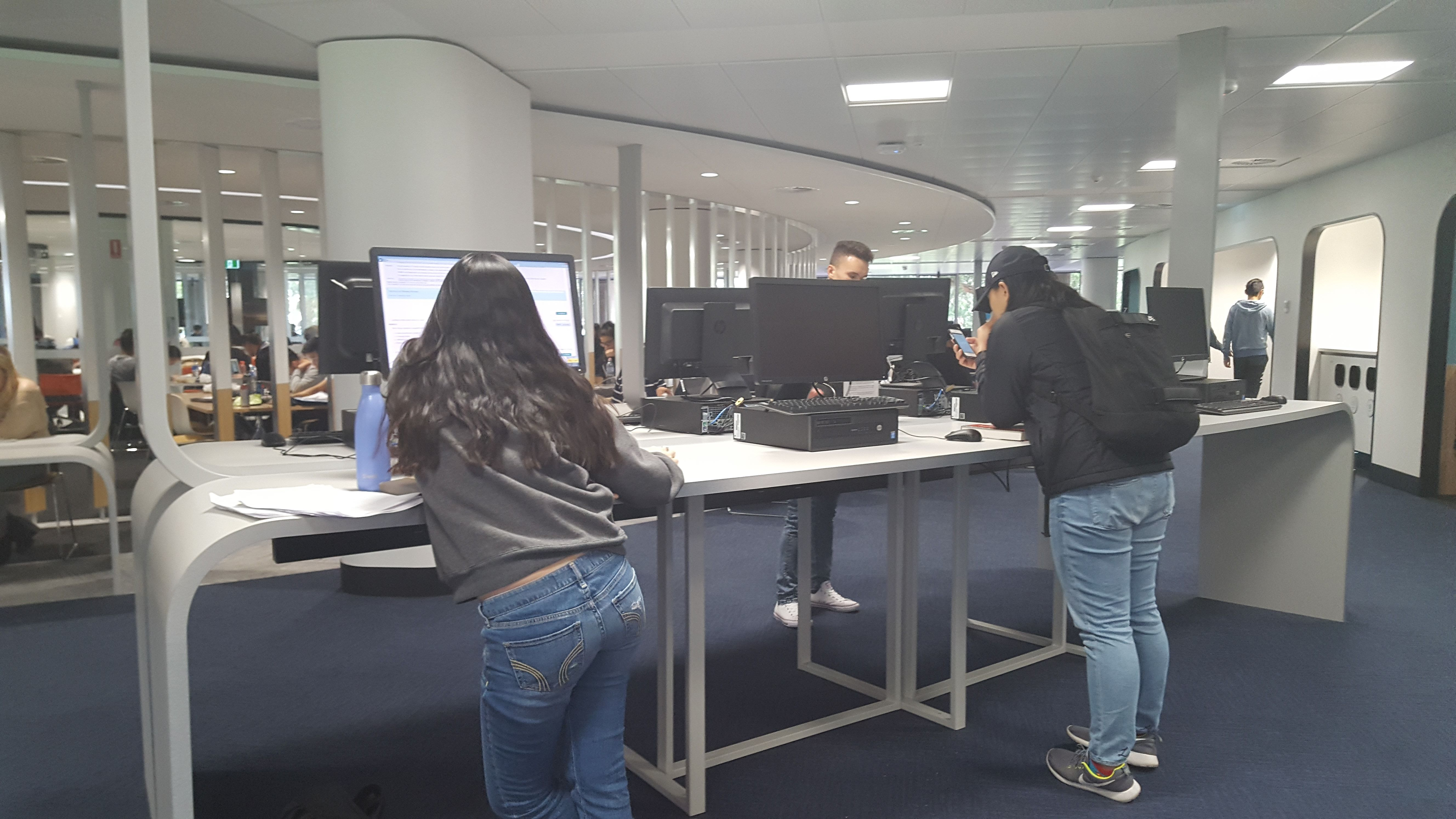 Pin By Library Furniture On Integrated Technology Integrity Technology