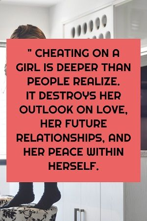 42 Best Husband Cheating Quotes (and Men Infidelity)