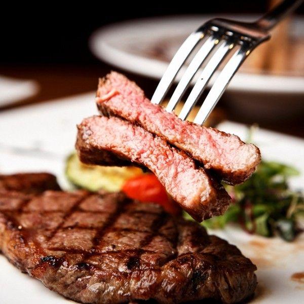 steak a kouření lez eben