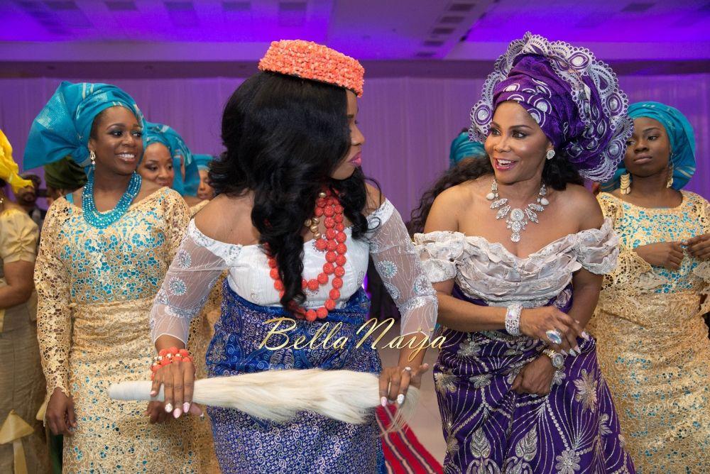 Ezinne & Uchenne - Igbo Nigerian Traditional Wedding in Texas, USA ...