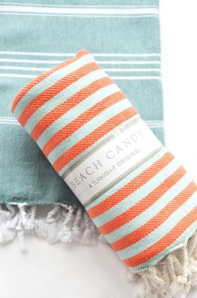 Authentic Turkish Towel Beach Candy Turkish Towels Turkish T