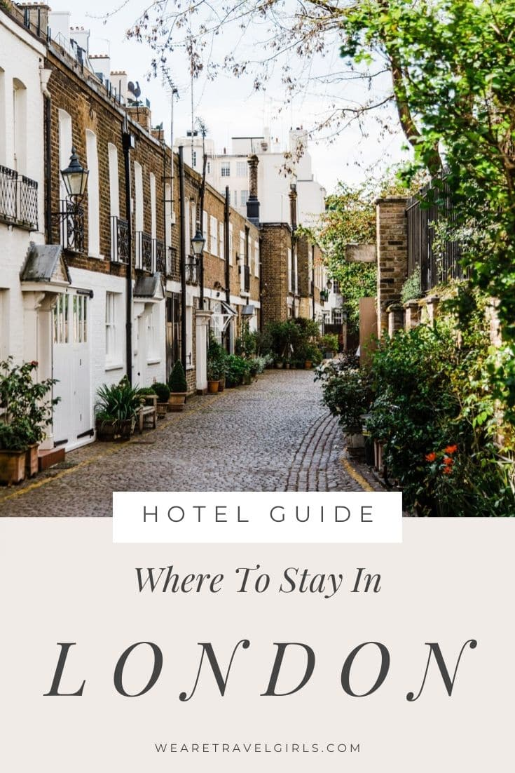 Best Places To Stay Near Kew Gardens
