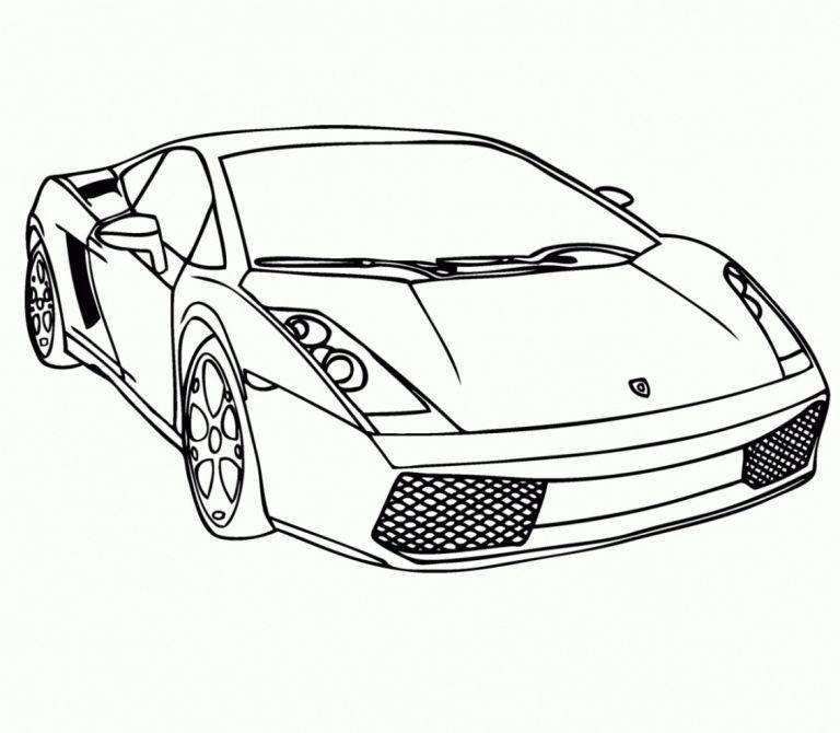Imprimir Carros Notavel Dibujos De Vehiculos Coches Y Carros Para