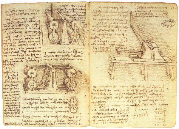Leonardo da vinci essay - Do My Research Paper For Me