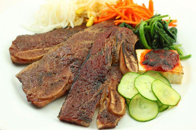 Sous Vide Korean Style Shortribs Recipe Sous Vide Recipes Rib Recipes Sous Vide Cooking