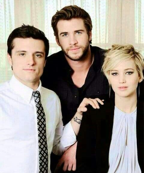~Liam, Josh, & Jennifer~