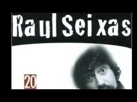Raul Seixas 20 Sucessos Raul Seixas Musicas Para Acalmar