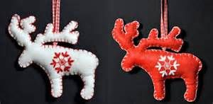 felt reindeer pattern - Yahoo Search Results