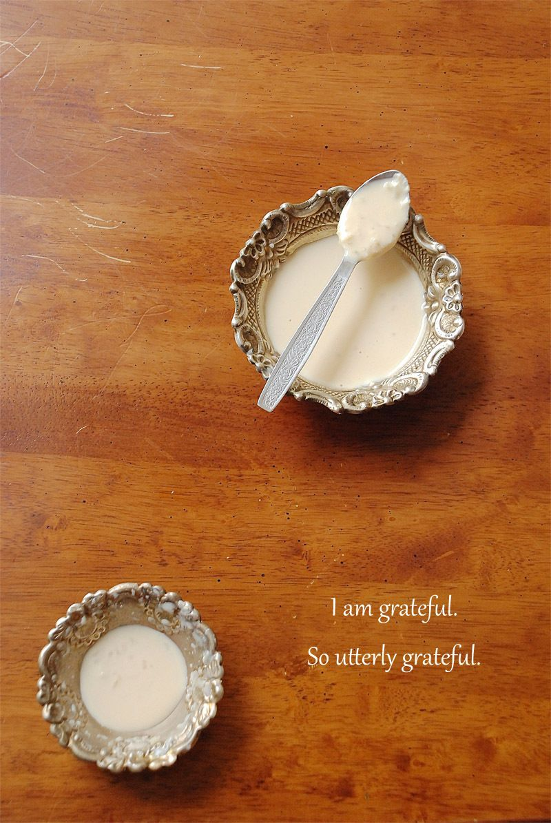 Payesh or Rice Pudding For My Birthday (With images
