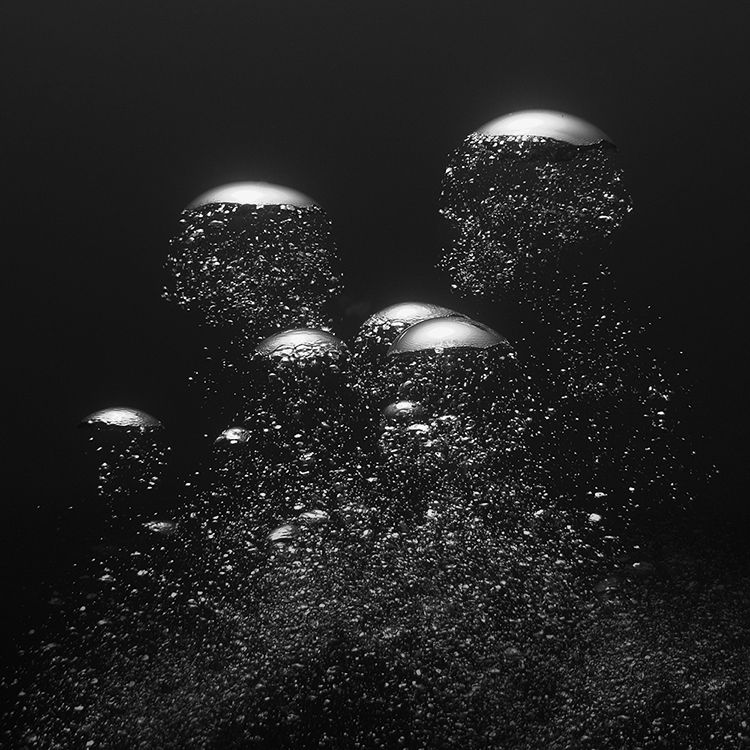 Bubbles by Hengki24 on DeviantArt Reflection photography