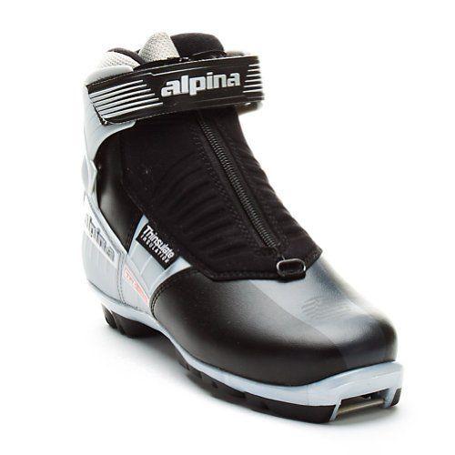 Alpina TR L Womens NNN Cross Country Ski Boots By Alpina - Alpina cross country ski boots