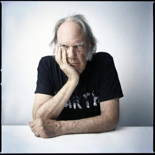 NEIL YOUNG Tumblr