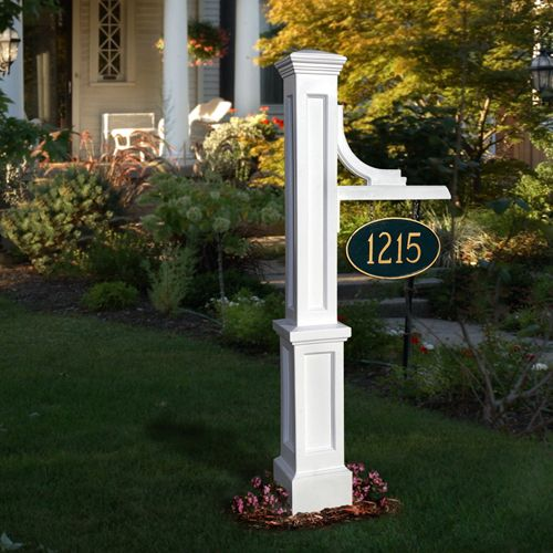 Need This House Numbers Yard Outdoor
