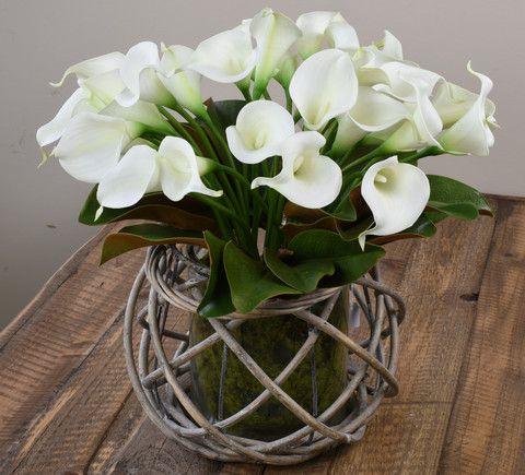Why Should You Make The Switch To Artificial Flowers Arranjos