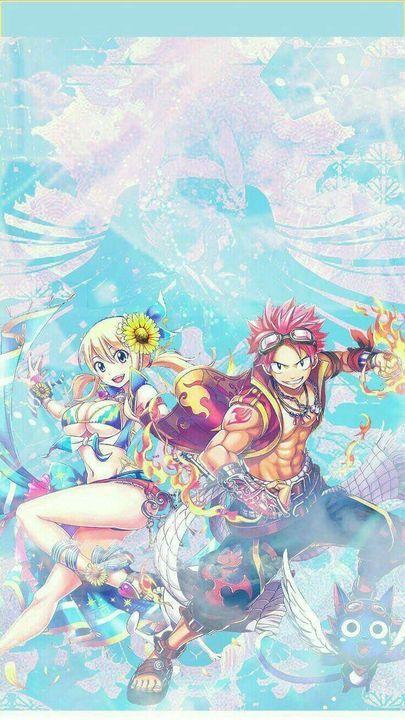Xả Ảnh Fairy Tail - Chap 12