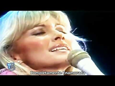 Olivia Newton John Hopelessly Devoted To You Subtitulos En Español Videos Canciones Romanticas Canciones Musica Romantica