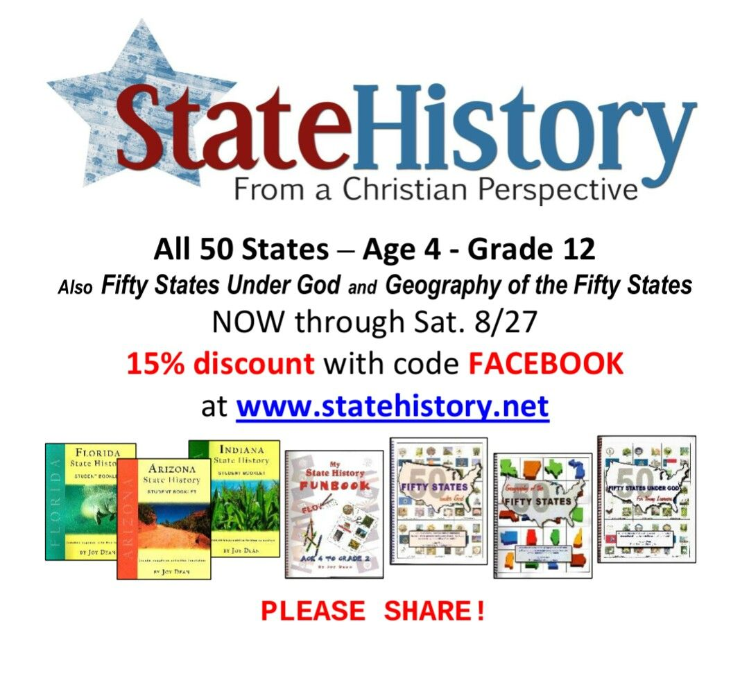 Pin By Joy Dean On State History