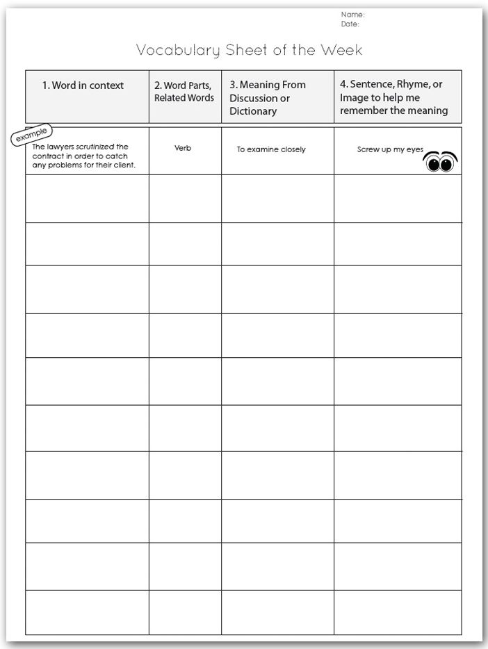 Pics Photos Third Grade Reading Sight Word List Third Grade