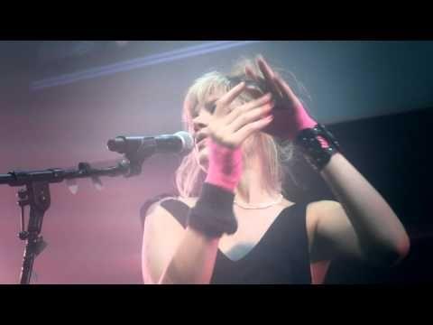 FRNSTG | INAUGURATION - YouTube