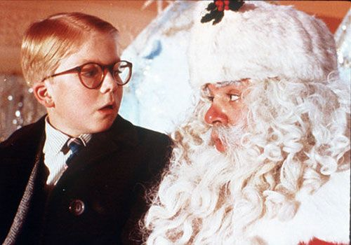 a christmas story i have since heard of people under extreme duress speaking in strange - A Christmas Story Torrent