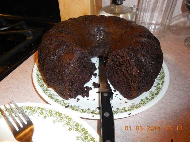 Chocolate Sour Cream Bundt Cake Cook S Illustrated Recipe Food Com Recipe Cake Recipes Cooks Illustrated Recipes