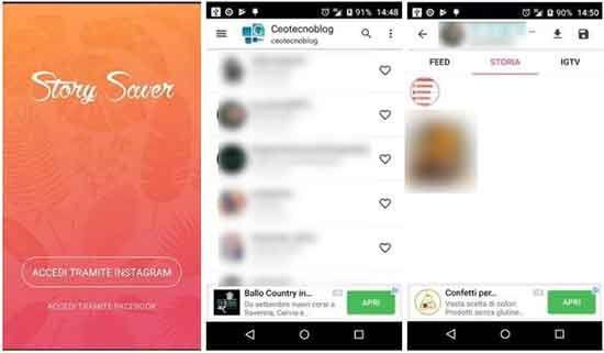 In che ordine vengono visualizzare le Storie su Instagram ...