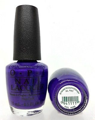 opi nail lacquer nordic fallwinter collection fall