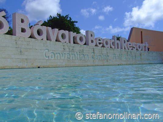 Bavaro Beach Resort Punta Cana Dominican Republic
