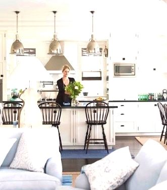 Kitchen design guide - Wallpaper 1 / 2 of your living area
