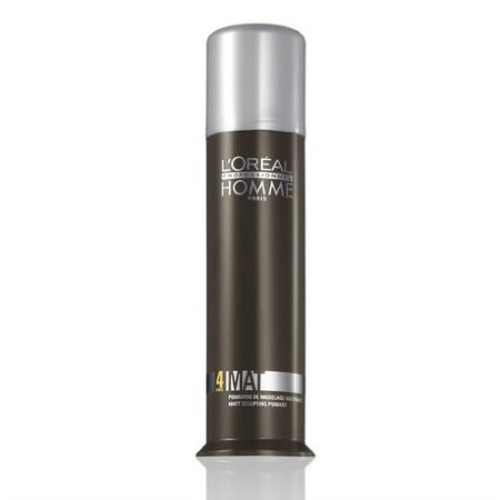 L Oreal Homme Mat Loreal L Oreal Professionnel Styling Cream