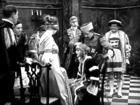 His Royal Slyness (1919) Harold Lloyd.   24:32