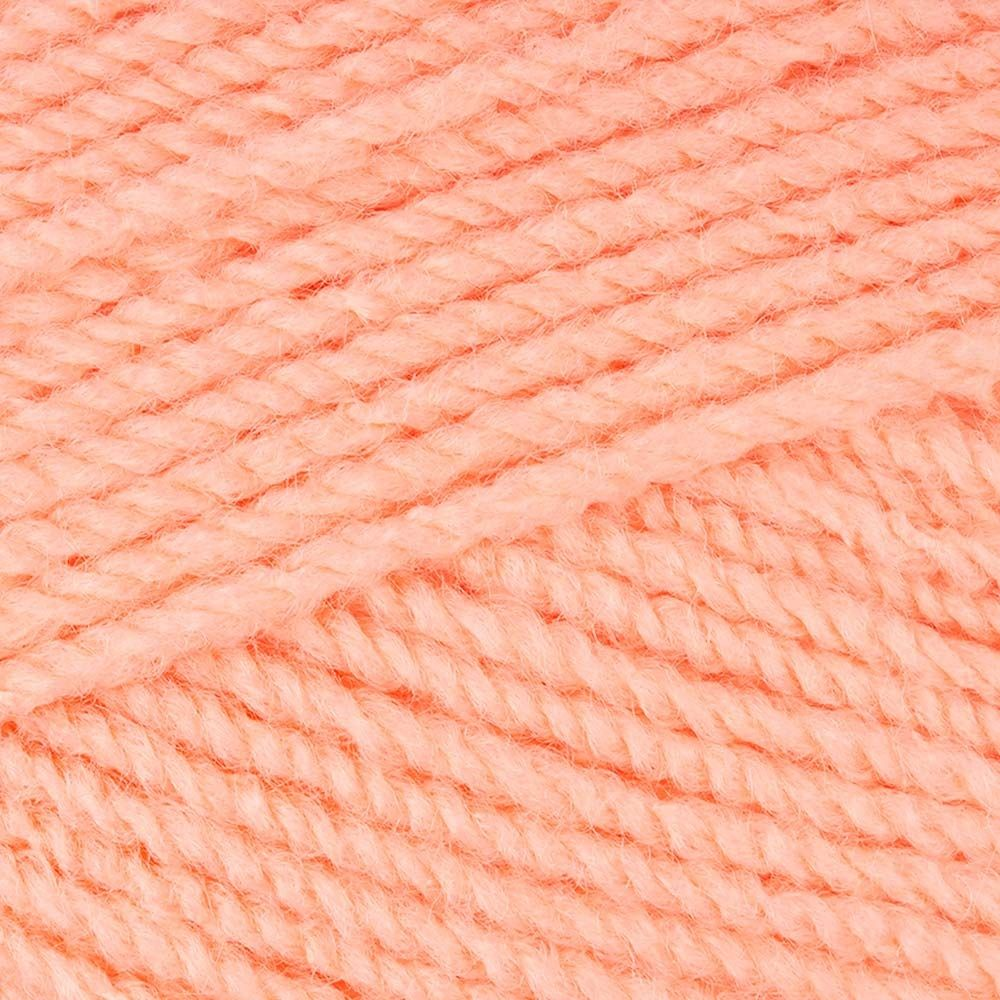 Paintbox Yarns Simply Aran - Peach Orange (254) -