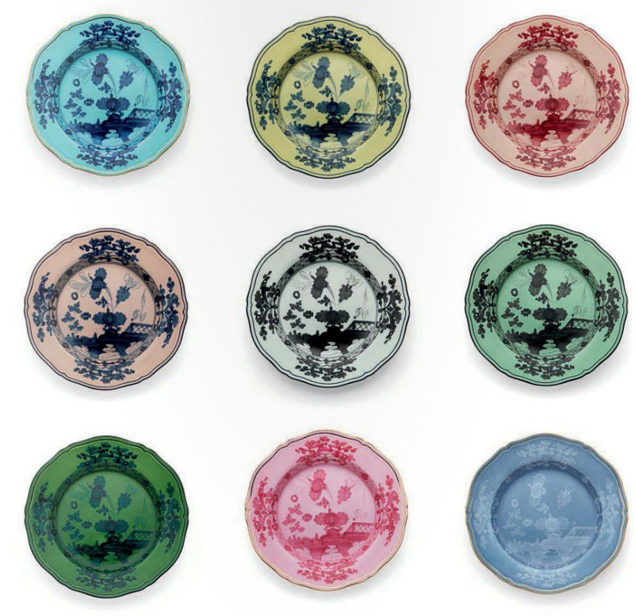 richard ginori plates  sc 1 st  Pinterest & richard ginori plates | Design Objects | Pinterest | Tablewares ...