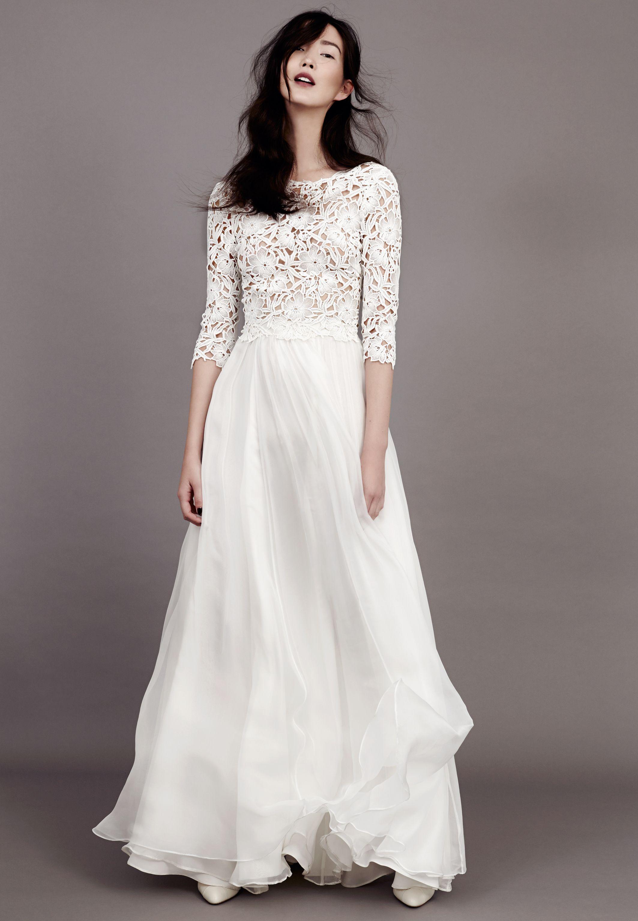 Kavier gauche papillon duamour romantic fashion haute couture