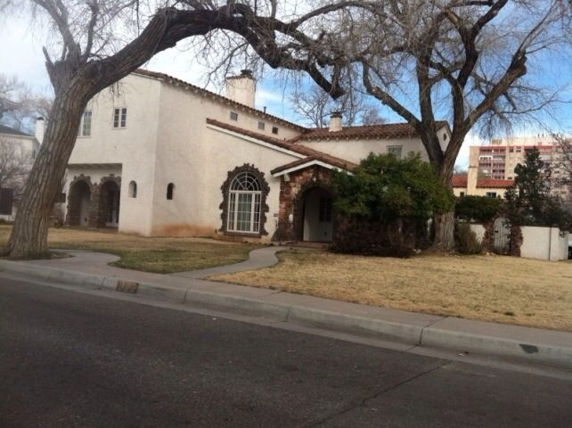 Jessie S House From Breaking Bad 322 16th Street Southwest