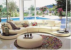 Awesome Sofa Redondo