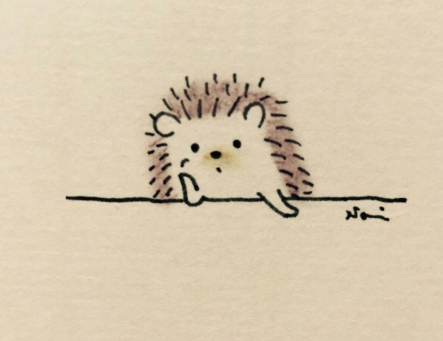 i these little critters trazos pinterest desenhos