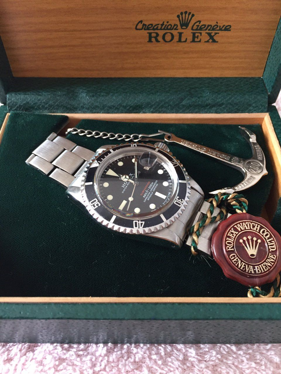 1972 1680 In Box Rolex Forums Rolex Watch Forum Rolex Watches Rolex Luxury Watches For Men