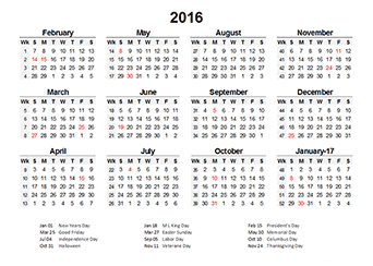 fiscal week calendar 2018