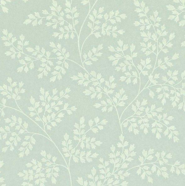 Coralie Eau De Nil/Ivory DCAVCO101 - Seinäruusu - Verkkokauppa