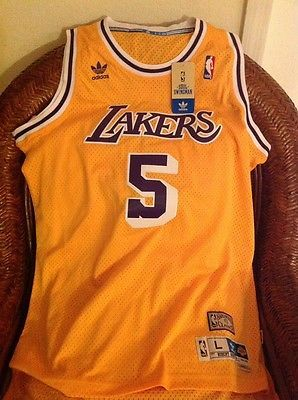 robert horry lakers jersey jersey on sale