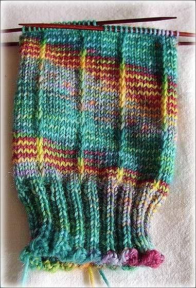 Photo of Nach(t)gesang » Socken
