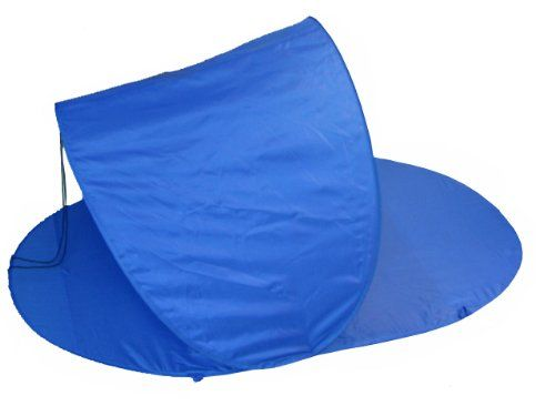 Genji Sports Pop Up Beach Sun Shelter (Blue) - //  sc 1 st  Pinterest & Genji Sports Pop Up Beach Sun Shelter (Blue) - http://www ...