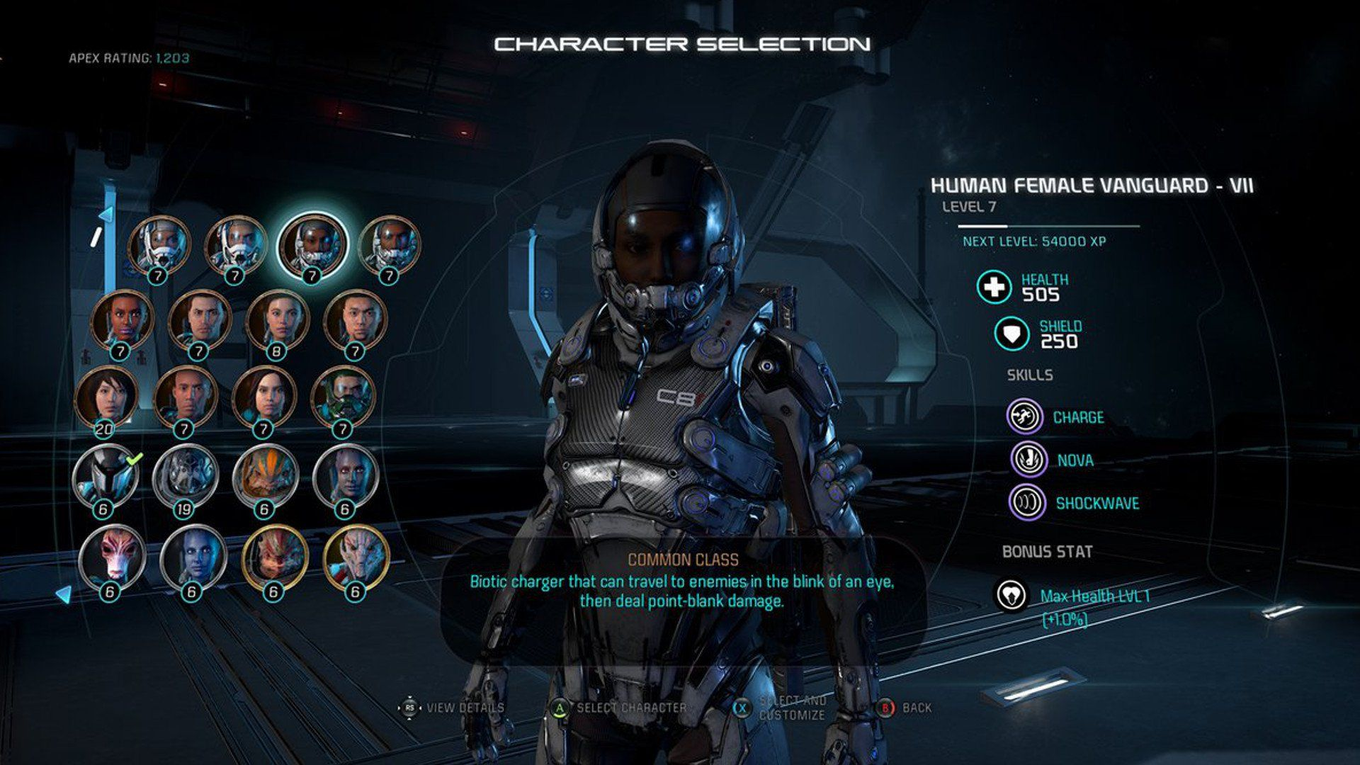 BioWare Explains Multiplayer Tie-in to Mass Effect: Andromeda - http://techraptor.net/content/bioware-explains-multiplayer-tie-mass-effect-andromeda | Gaming, Gaming News