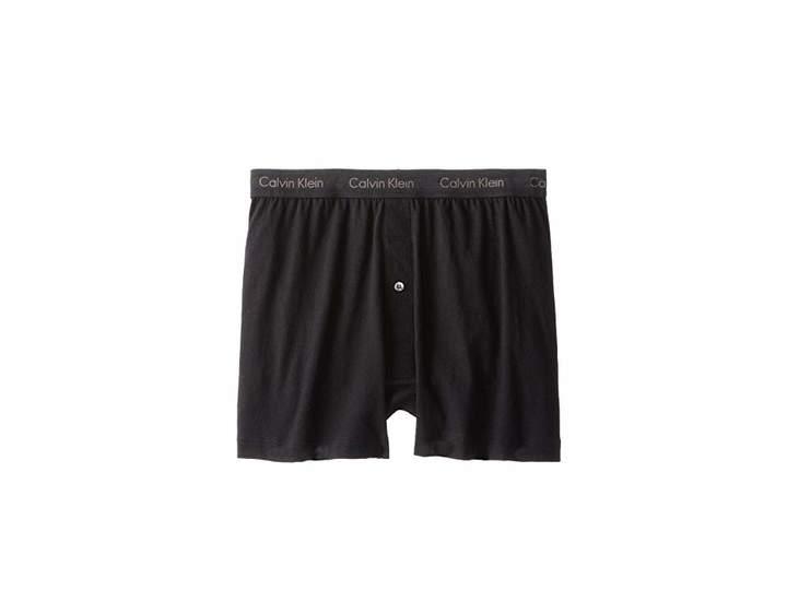 222a8e045b57 Calvin Klein Underwear Cotton Classic Knit Boxer 3-Pack NU3040 ...